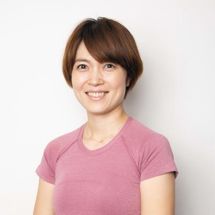 野﨑 奈緒美