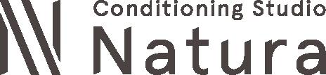 Conditioning Studio Natura